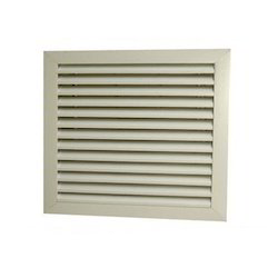 Air Distribution Product Louvers Manufacture From India