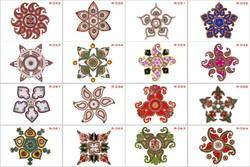Handicraft Rangoli