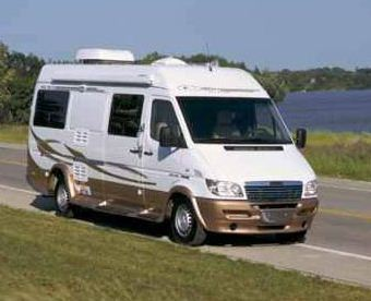 RV India Recreational Vehicles, Gurgaon - Manufacturer of Road House