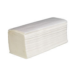 Interfolded Tissue Paper