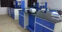 Composite Lab Table