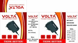 Black Volta Mobile Charger