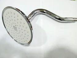 Round Apple Shower
