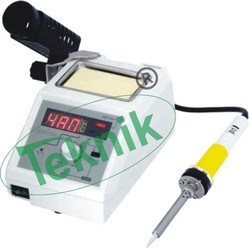Soldering Station with Digital Display