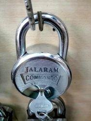 Pad Lock 7 Lever Lock