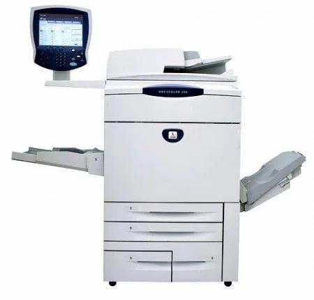 XEROX Printer DocuColor 4 CP Descargar Controlador
