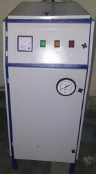 Industrial 12 And 18 kWh Electric Boiler