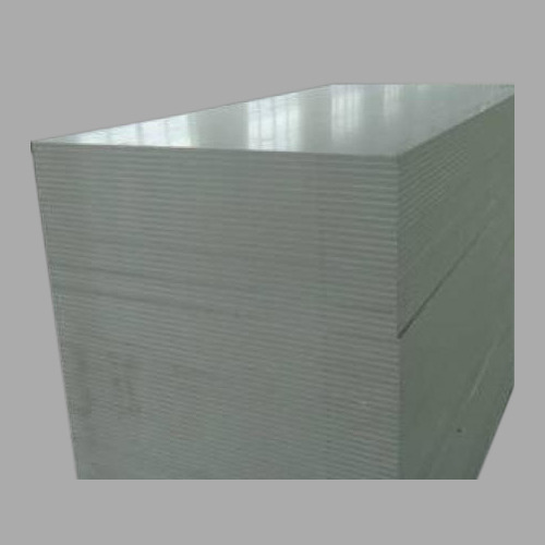 Grey High Density PVC Board, Thickness: 4-8 mm