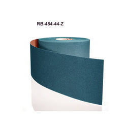 Heavy Duty And Stiff Zirconia Alumina Abrasive Cloth
