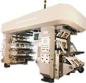 Flexo High Speed Printing Press