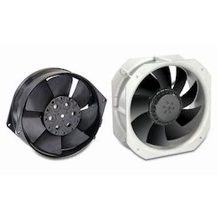 Axial Metal Blades Fans