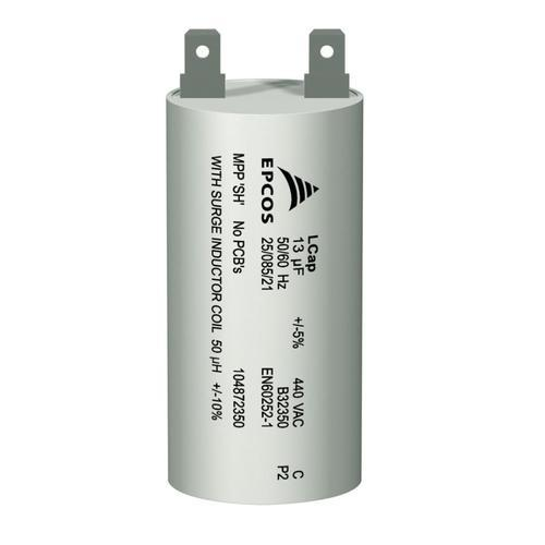EPCOS Capacitor Best Price in Ahmedabad - EPCOS Capacitor ... on