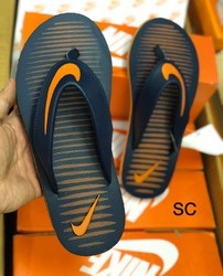 Men Rebber Nike Slipper