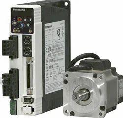 Panasonic A4 Servo Motor