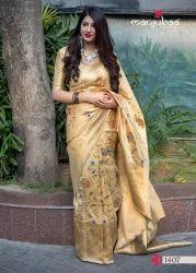 Midhusa Silk Saree