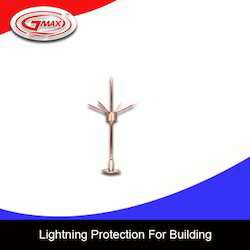 Lightning Protection For Building