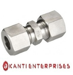 KE Straight Coupling, Size: 1 inch and 2 inch