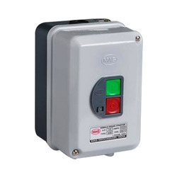 Air Break Single Phase Motor Starter
