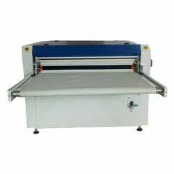 Garment Fusing Press
