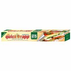 Quickwrapp Aluminium Foil