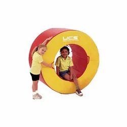 DONUT MODULE Kids Foam Gymnastics