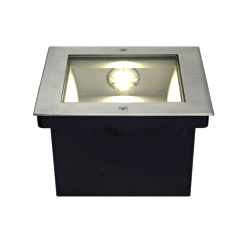 LED Low Depth Square Light