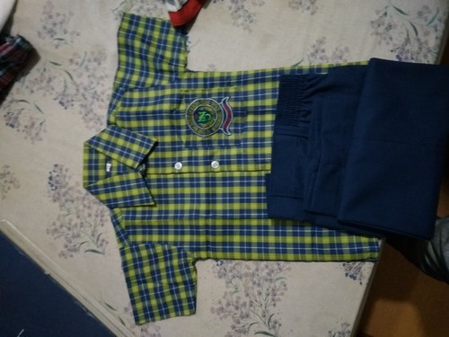 School Uniform Supplier