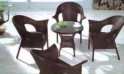 Cafeteria Outdoor Furniture
