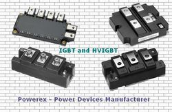 Powerex Modules PRX