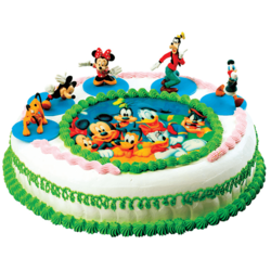 Cartoon Cake At Rs 950 Kilograms