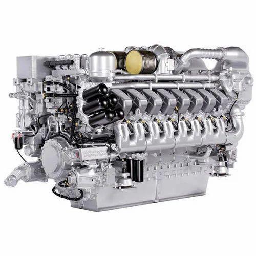 Simpson S3 Sel Engine Spares Parts