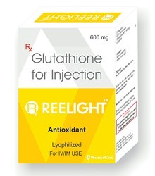 Reelight Glutathione Injection