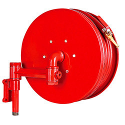 Fire Hydrant Systems Fire Hose Reel Drum Wholesale