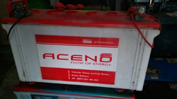Aceno Electric Battery