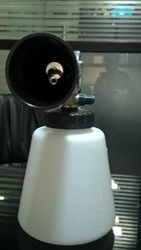 Tornado Storm Gun