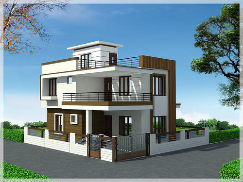 Readymade house building
