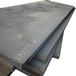 Pressure Vessel Steel Plates, Size: 1/2 inches, Thickness: 0-1 mm