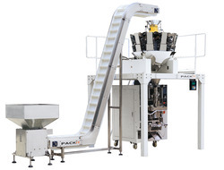Pulses Packaging Systems