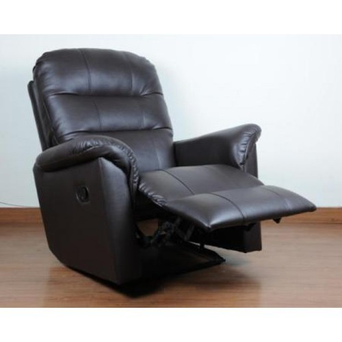 Single Seater Recliner Sofa Reclining