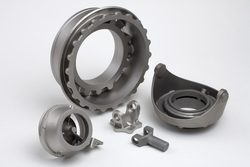 Stainless Steel Aerospace Investment Castings