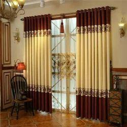 Decorative Curtain In Pune Sajavati Parda Dealers
