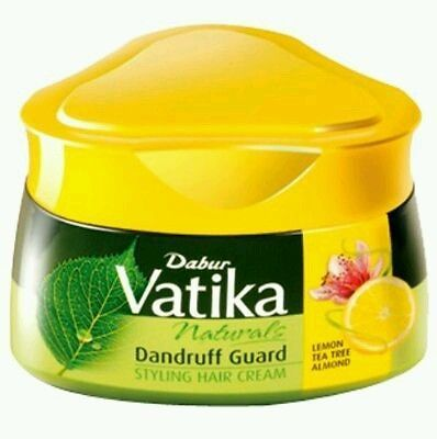 dabur vatika styling hair cream dabur vatika naturals dandruff guard styling hair at 7297 | 12 1408941274 500x500