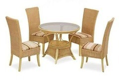Cane Dining Sets Suppliers Amp Manufacturers In India