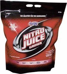 BioX Nitro Juice Gainer