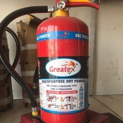 Ceasefire ABC Fire Extinguishers