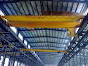 Double Girder Beam Overhead Crane