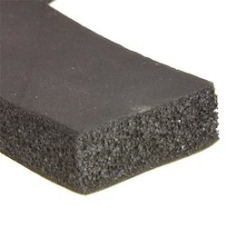 Sponge Rubber Strip