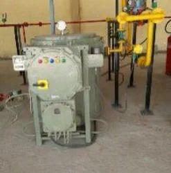 LOT Gas Pipeline Installation Service