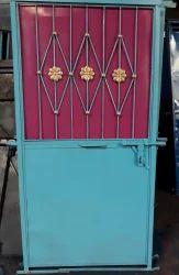 Standard Designer Iron Doors