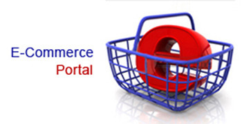 E-Commerce Portal Services